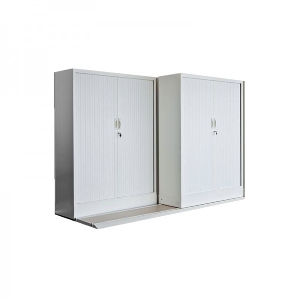 Rayonnage Mobile Armoire 2+1
